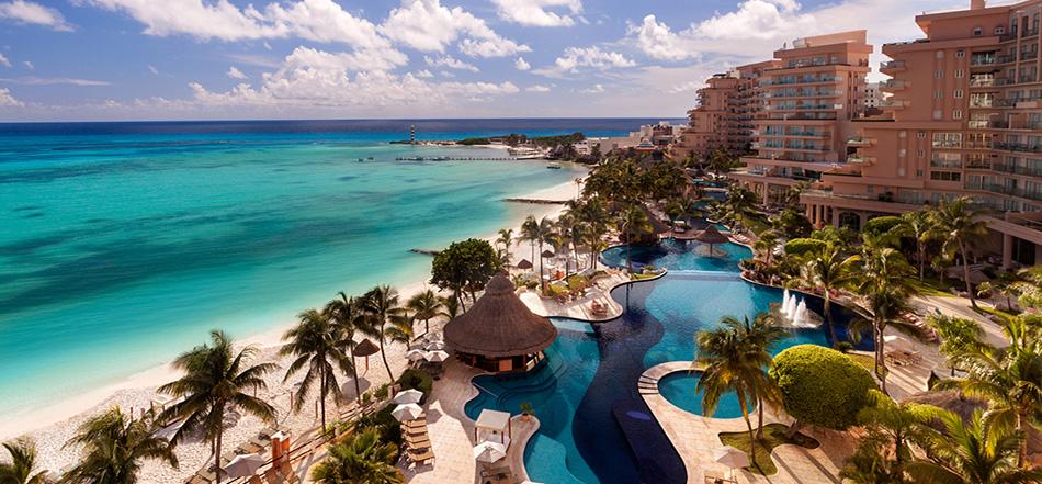 Grand Fiesta Americana Coral Beach Resort Spa All Inclusive