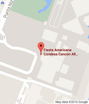 Fiesta Americana Condesa Cancún All Inclusive
