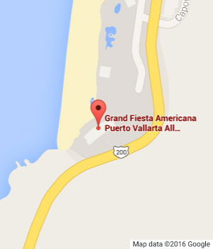 Grand Fiesta Americana Puerto Vallarta All Inclusive Adults Only Grand Meetings Mexico